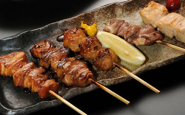 人気のメニュー   和歌山御坊市-焼き鳥・鶏料理 鳥好炉万館